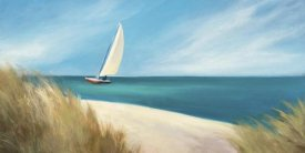 Julia Purinton - Sunday Sail Crop