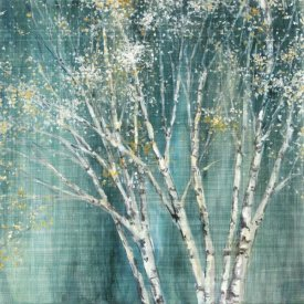 Julia Purinton - Blue Birch
