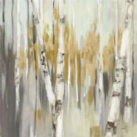 Julia Purinton - Silver Birch I