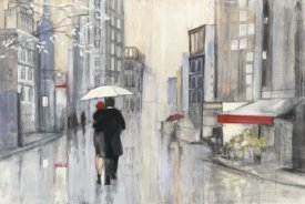 Julia Purinton - Spring Rain New York Crop