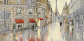 Julia Purinton - Touring Paris Couple