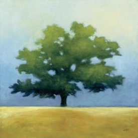 Julia Purinton - Under the Oak I