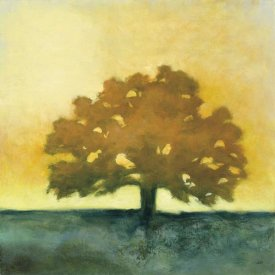 Julia Purinton - Under the Oak II