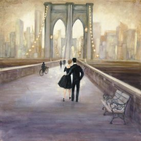 Julia Purinton - Bridge to NY