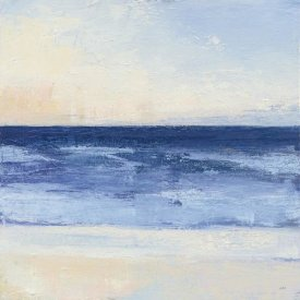 Julia Purinton - True Blue Ocean II
