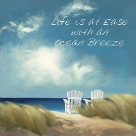 Julia Purinton - A Perfect Day Ocean Breeze