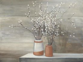 Julia Purinton - Pussy Willow Still Life