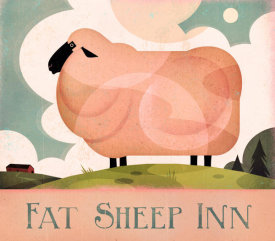 Martin Wickstrom - Fat Sheep Inn