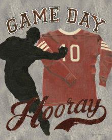 Marco Fabiano - Game Day I