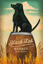 Ryan Fowler - Black Lab Whiskey