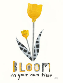 Melissa Averinos - Bloom Boldly IV