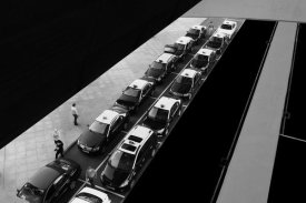 Paulo Abrantes - Waiting Lines