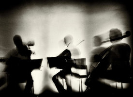 Mirela Momanu - Waves Of Music