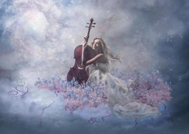 Natalia Simongulashvili - Music Of The Soul