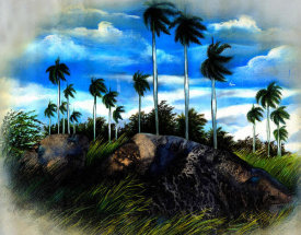 R. Doranto - Windy Palms