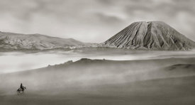Sebastian Kisworo - A Journey To Bromo