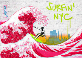Masterfunk Collective - Surfin' NYC