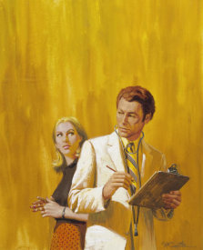 Mort Kunstler - The Doctor's Reputation