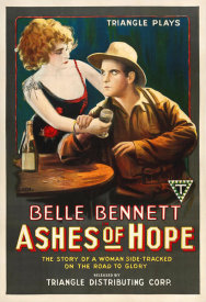 Hollywood Photo Archive - Ashes of Hope