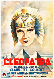 Hollywood Photo Archive - Cleopatra