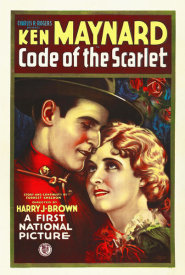 Hollywood Photo Archive - Code of the Scarlet, 1928