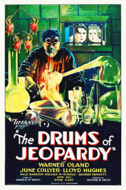 Hollywood Photo Archive - Drums of Jeapody