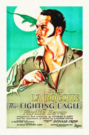 Hollywood Photo Archive - Fighting Eagle