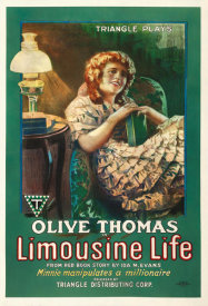 Hollywood Photo Archive - Limousine Life