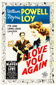 Hollywood Photo Archive - Love You Again