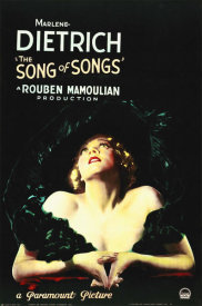 Hollywood Photo Archive - Song of Songs, 1933