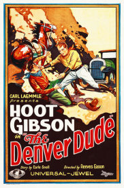 Hollywood Photo Archive - The Denver Dude