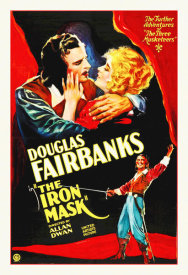 Hollywood Photo Archive - The Iron Mask