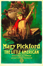 Hollywood Photo Archive - The Little American