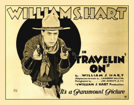 Hollywood Photo Archive - Travelin On