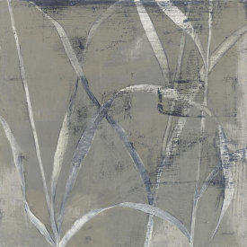 Kathrine Lovell - In the Garden II Gray