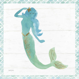 Jenaya Jackson - Mermaid Friends IV