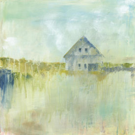 Sue Schlabach - Across the Fields