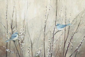 Julia Purinton - Pretty Birds Neutral
