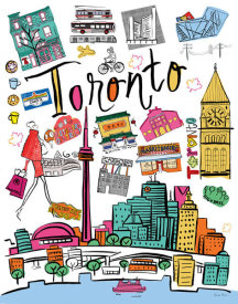 Farida Zaman - Travel Toronto