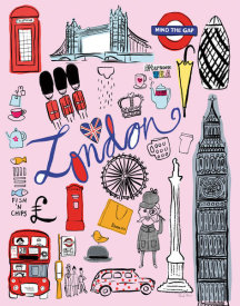 Farida Zaman - Travel London