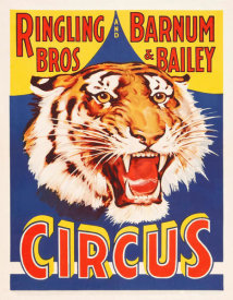 Hollywood Photo Archive - Circus