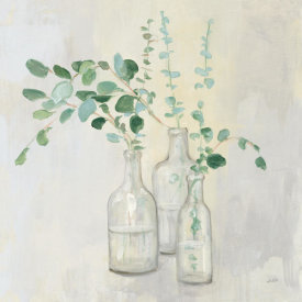 Julia Purinton - Summer Cuttings I