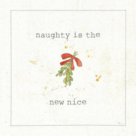 Pela Studio - Christmas Cuties III - Naughty is the New Nice