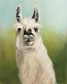 Julia Purinton - Whos Your Llama I