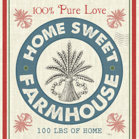 Pela Studio - Sweet Farmhouse I