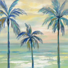 Silvia Vassileva - Marine Layer Palms Crop