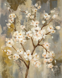 Silvia Vassileva - Neutral Branches I Crop