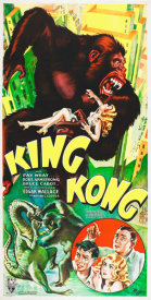 Hollywood Photo Archive - King Kong