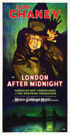 Hollywood Photo Archive - London After Midnight, 1927
