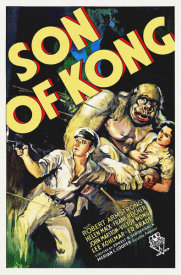 Hollywood Photo Archive - Son of Kong
